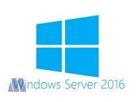 MS Windows Server 2016 Standard