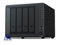 Synology DiskStation DS918+ NAS Leergehäuse