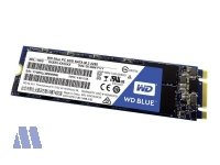 Western Digital Blue 3D NAND M.2 2280 SSD 250GB
