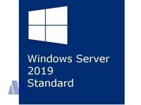 MS Windows Server 2019 5 User CAL