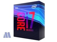 Intel Core i7-9700K BOX 3.6/4.9GHz LGA1151 12MB, 8-Core