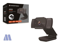 Conceptronic AMDIS02B 5.0MP 2K Webcam USB2.0
