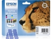 Tinte Epson Multipack 4-farbig T0715