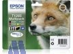 Tinte Epson Multipack 4-farbig M T1285