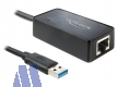 Delock USB 3.0 to Gigabit Ethernet LAN Adapter