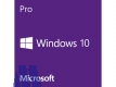 MS Windows 10 Professional 64Bit DVD SB