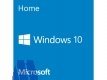 MS Windows 10 Home 32Bit DVD SB