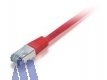 equip Patchkabel Cat.6 S/FTP HF 3m rot