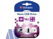 Verbatim Store 'n' Stay Nano USB2.0 16GB