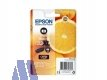 Tinte Epson 33XL Orange photoschwarz