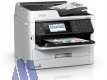 Epson WorkForce Pro WF-C5710DWF Multifunktionsdrucker, weiß