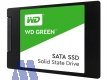 Western Digital Green SSD 6.4cm(2.5