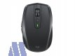 Logitech MX Anywhere 2S Cordless Laser Maus schwarz