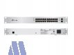 UbiQuiti Unifi Gigabit Rack Switch US-24