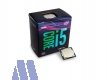 Intel Core i5-9600K BOX 3.7/4.6GHz LGA1151 9MB, Six Core
