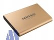 Samsung T5 SSD extern 500GB USB 3.0 Rose Gold