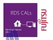 Fujitsu 10 User RDS CAL Windows Server 2019