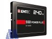 EMTEC X150 Power Plus 3D NAND SSD 6.4cm(2.5
