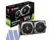 MSI nVIDIA RTX 2060 GAMING X 8GB DDR5 RAM PCI-E 3.0
