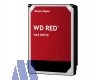 Western Digital 120EFAX Red 8.9cm(3.5