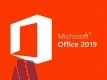 MS Office 2019 Home and Business Medialess Windows / Mac, englisch