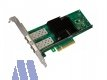Intel X710-2DA 2x10Gb SFP+ PCI Express x8 Server Adapter