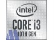 Intel Core i3-10320 BOX 3.8/4.6GHz LGA1200 8MB, Quad Core