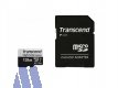 Transcend 330S High Performance microSDXC 128GB UHS-I U3 / Video Class 30