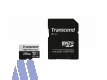 Transcend 330S High Performance microSDXC 256GB UHS-I U3 / Video Class 30