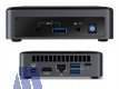 Intel NUC10i7FNH Performance Kit Barebone i7-10710U