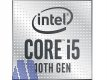 Intel Core i5-10400F BOX 2.9/4.3GHz LGA1200 12MB, Six Core