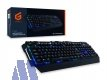 Conceptronic KRONIC LED Mechanische Gaming Tastatur USB